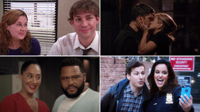 The best TV couple?