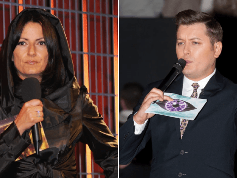 Davina McCall defends new Big Brother series as Brian Dowling lashes out at show: 'It rewrites history'
