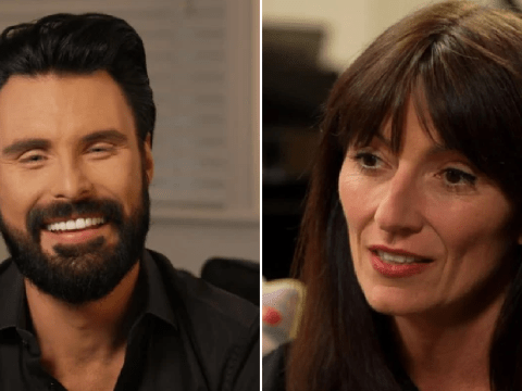 Big Brother fans beg for show's return as Rylan Clark-Neal and Davina McCall end highlight series with emotional farewell