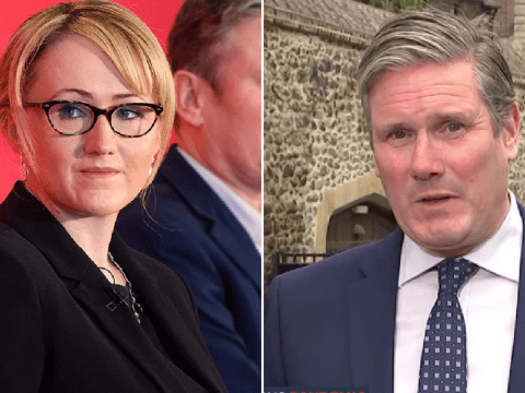 Keir Starmer says 'I don't want anti-Semitic people in Labour' after Long-Bailey sacking