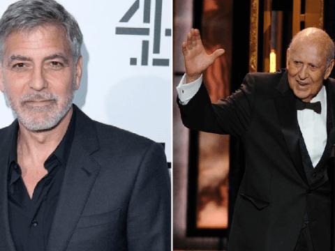 George Clooney remembers 'effortless' Carl Reiner in heartbreaking tribute