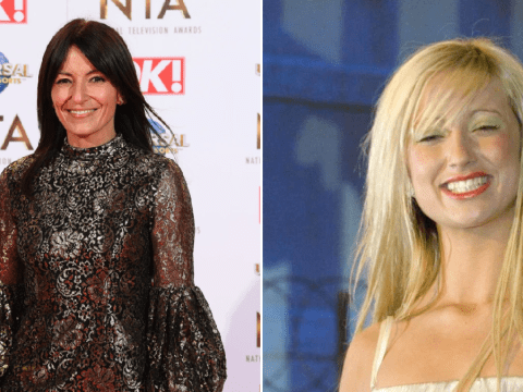 Davina McCall 'convinced' Chantelle Houghton would be exposed in Celebrity Big Brother: 'She was an appalling liar'