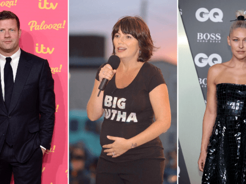 Big Brother: Best Shows Ever reunites hosts Davina McCall, Emma Willis, Rylan Clark-Neal and Dermot O'Leary and the nostalgia is too much
