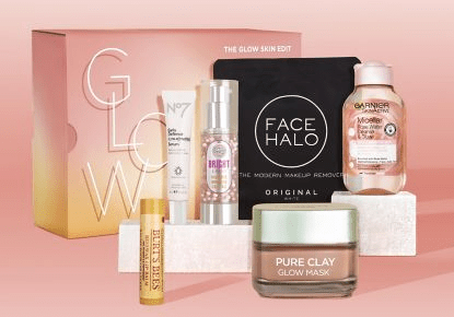 Boots launches beauty box offer with £60 worth of products for £25