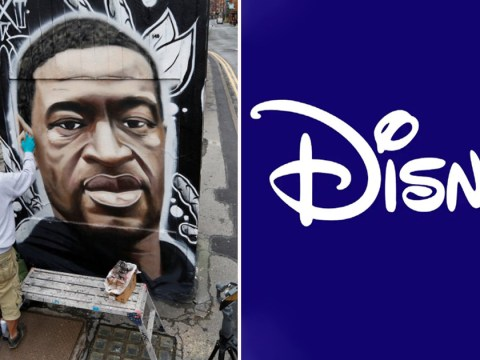 Disney pledges to donate $5million to groups advocating social justice following George Floyd's death