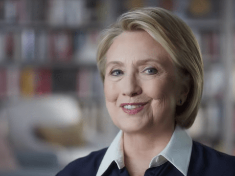 Trailer for Hillary Clinton documentary teases an 'unvarnished story' of the former First Lady