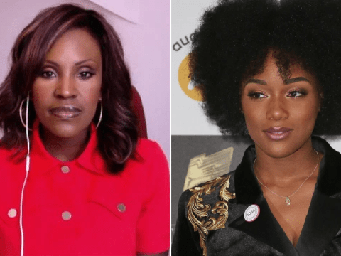 'We'll work through this': Kelle Bryan supporting Rachel Adedeji in wake of Hollyoaks 'racism' allegations