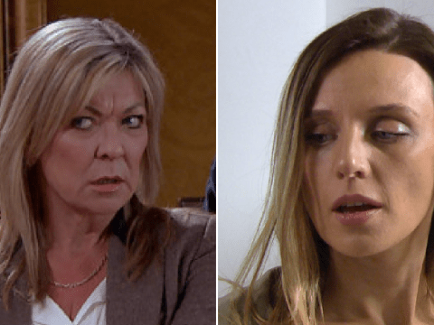 Emmerdale spoilers: Kim Tate exacts deadly revenge on Andrea as she tracks her down?