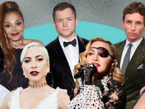 Pride Week: Lady Gaga to Madonna celebrity LGBTQIA+ allies fighting for equality