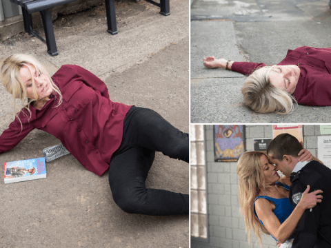 Neighbours spoilers: Dee injured as evil Andrea escapes