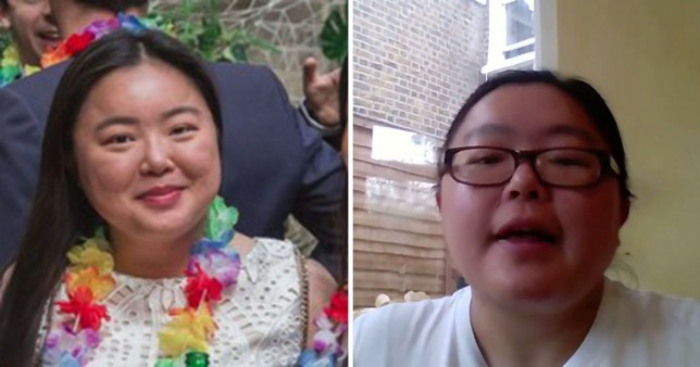 Zhihui Lu who was fired as a trainee accountant from KPMG for her rude behaviour and emotional outbursts, a tribunal heard