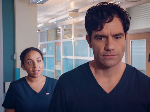 Holby City spoilers: Kian is devastated by a reminder of the past
