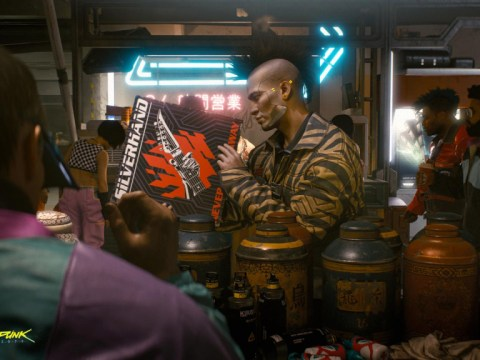 Games Inbox: Cyberpunk 2077 vs. The Last Of Us Part 2, Gran Turismo 7 B-Spec, and Harry Potter ennui
