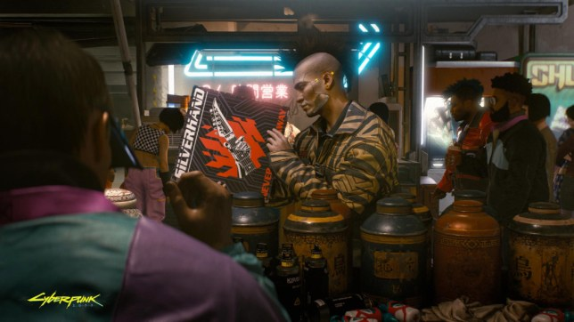 Games Inbox: What review score will Cyberpunk 2077 get? | Metro News