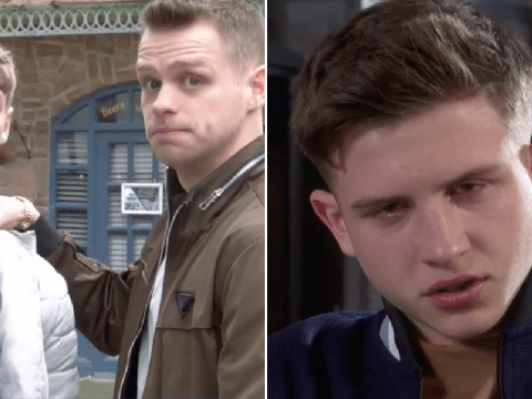 Hollyoaks spoilers: Sid Sumner recruits Charlie Dean in grooming horror?