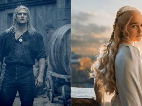 The Witcher's showrunner nearly turned down the show thanks to Game of Thrones: 'I can't do that!'