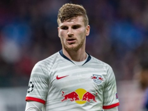 Chelsea youngster Armando Broja rates Timo Werner after club agree transfer deal