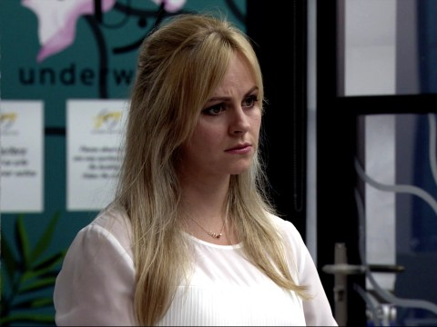 Coronation Street spoilers: Tina O'Brien reveals Sarah Platt is 'torn' between Gary Windass and Adam Barlow
