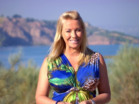 A Place In The Sun's Laura Hamilton thanks co-stars for keeping her 'smiling' after granddad dies while filming in Greece