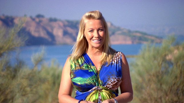 Television Programme: A Place In The Sun: Home Or Away with Laura Hamilton. A Place in the sun\nLaura
