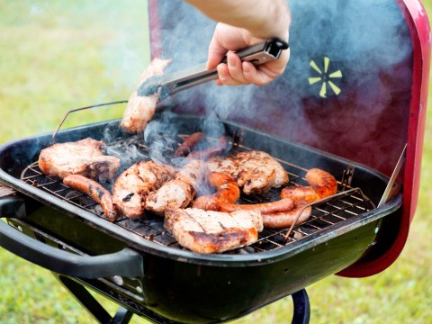 How to host the best summer barbecue EVER