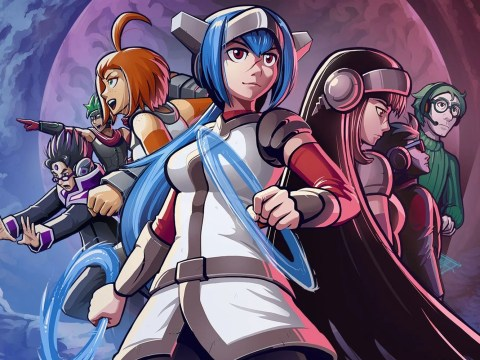 CrossCode PS4 review – RPG of the year