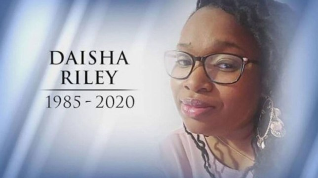 Robin Roberts and Michael Strahan lead tributes as Good Morning America producer Dasha Riley dies aged 35
