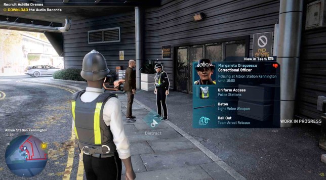 Watch Dogs: Legion screenshot