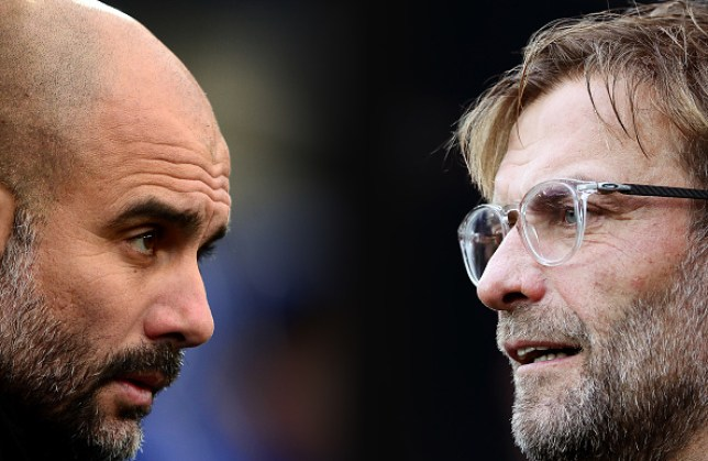 New Premier League champions Liverpool are set to face Manchester City