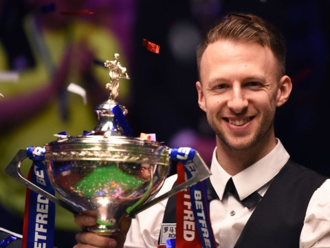 Judd Trump has unique chance to grasp greatness with World Snooker Championship glory