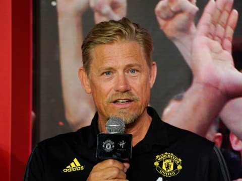 Peter Schmeichel hails four 'fantastic' Manchester United players after PSG win