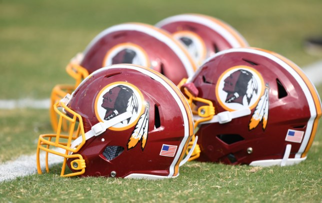 The Washington Redskins have retired their name and logo