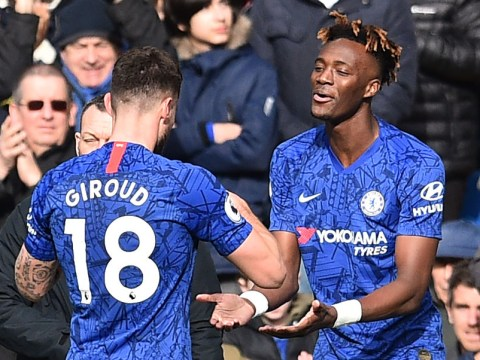 Chelsea hero Jimmy Floyd Hasselbaink explains why Olivier Giroud is succeeding and Tammy Abraham is struggling