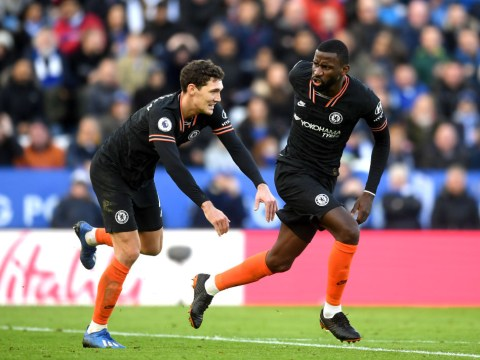 Chelsea's Antonio Rudiger and Andreas Christensen 'don't have a football brain', says Steve Nicol