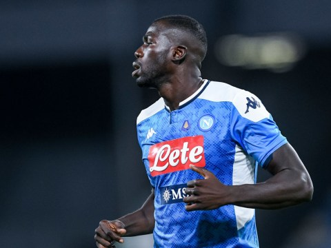 Kalidou Koulibaly asking price reduced with Man City, Man Utd and Liverpool on alert