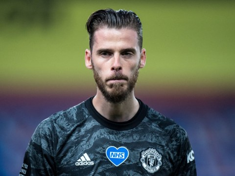 Paul Ince identifies key reason behind David de Gea's blunders for Manchester United