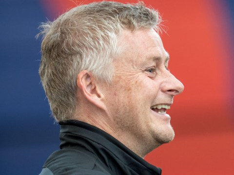 Ole Gunnar Solskjaer confident Man United will claim Champions League spot after Spurs beat Leicester City