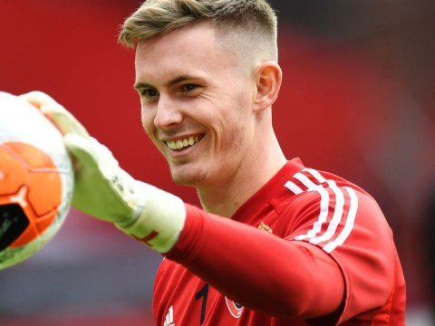 Dean Henderson wants £100,000-a-week contract extension at Man United amid Chelsea links