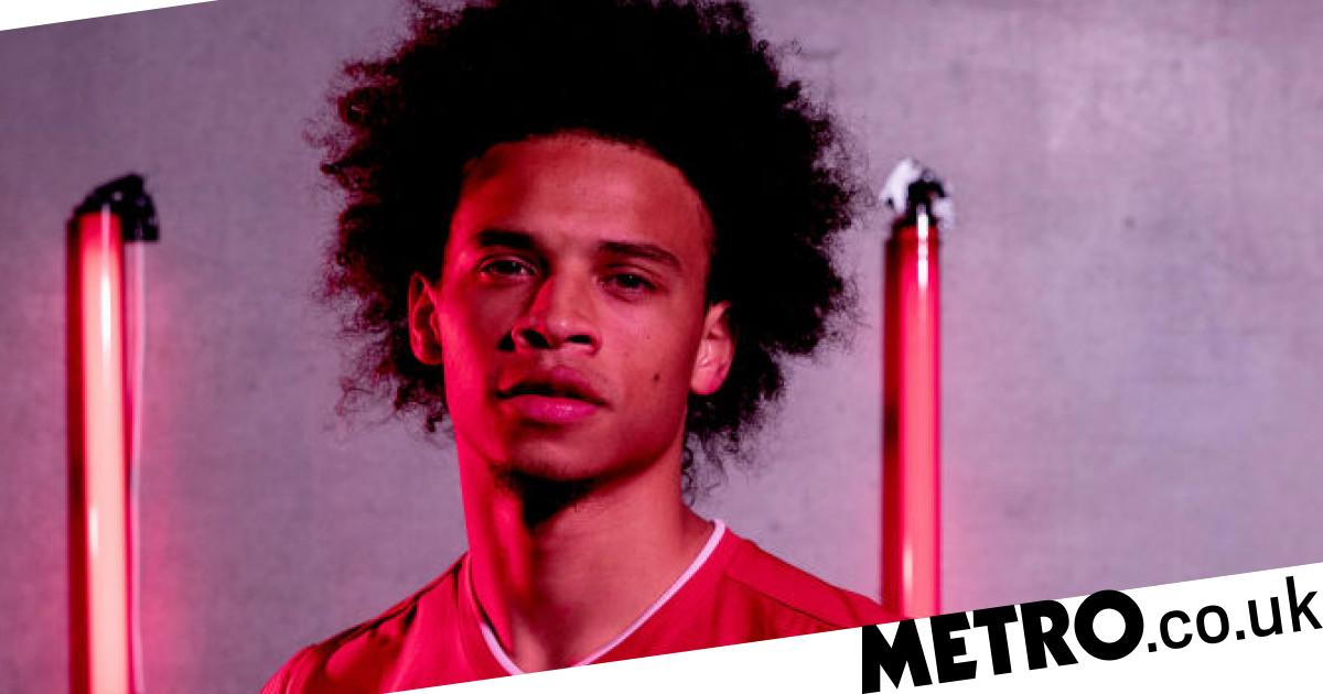 Dwight Yorke frustrated Manchester United didn't hijack Leroy Sane transfer - metro