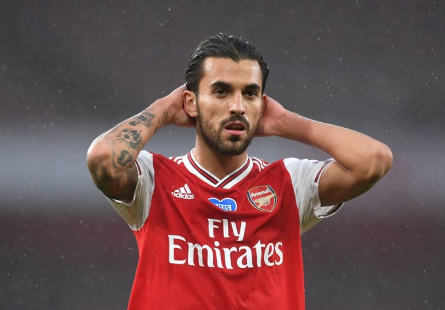 Real Madrid's hierarchy now want to keep Dani Ceballos instead of loaning him out to Arsenal
