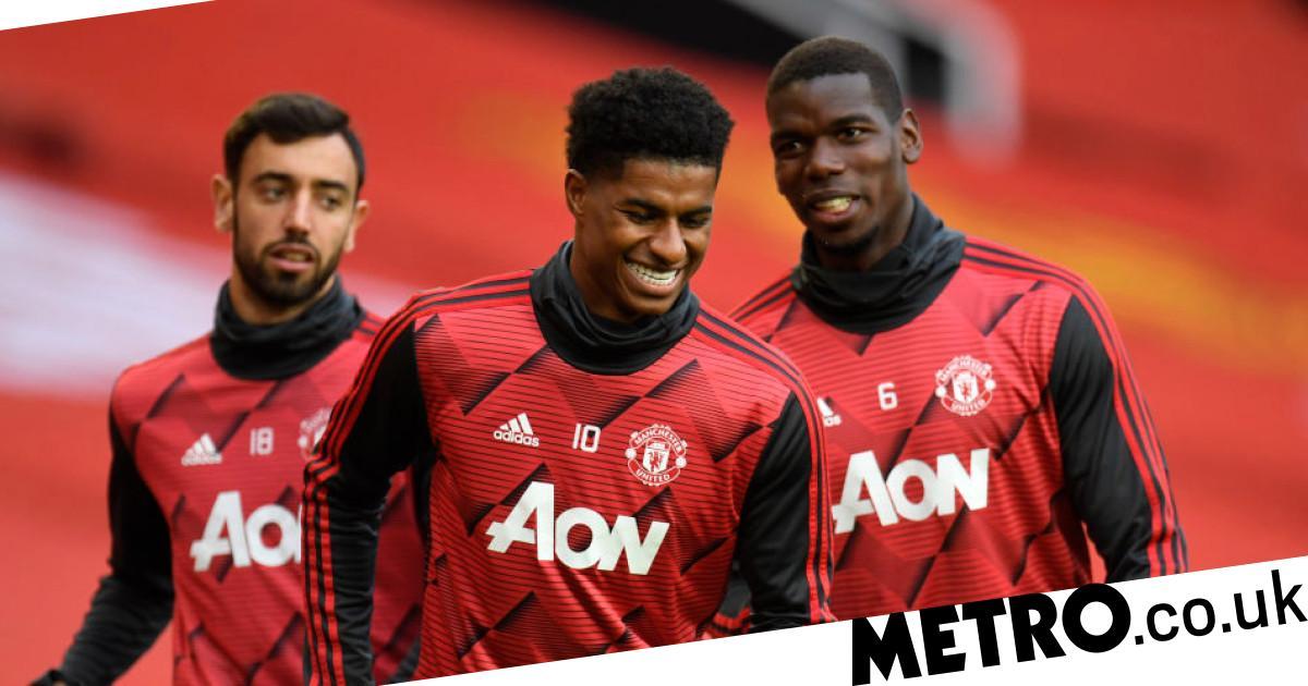 Man Utd Vs Lask Tv Channel Live Stream Time Team News And Odds Metro News