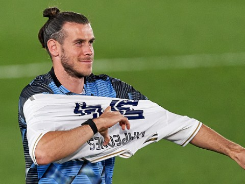 Toni Kroos addresses 'unsatisfactory' Gareth Bale situation at Real Madrid