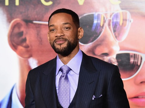 Will Smith was called the n-word 'more than 10 times' by police in Philadelphia