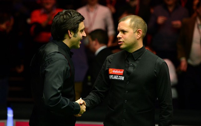 The Dafabet Masters - Day Eight