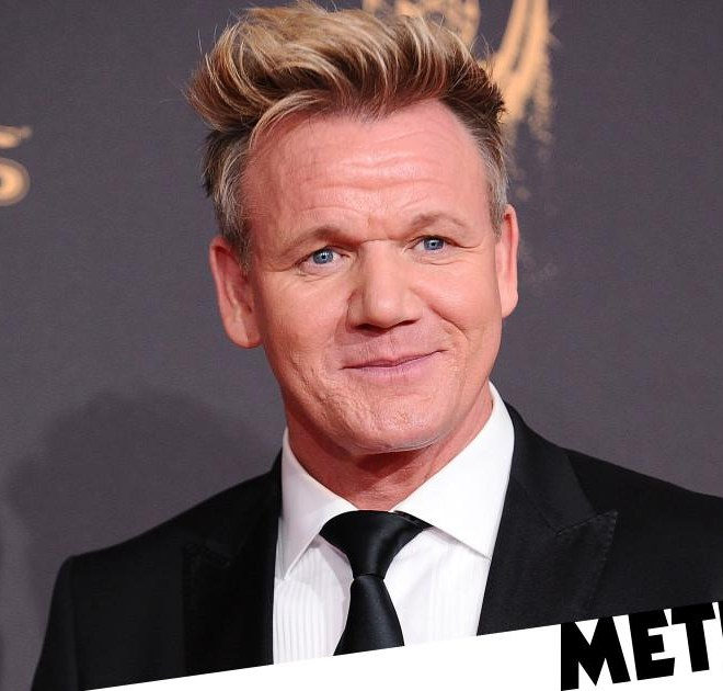 Gordon Ramsay 'in talks to become quiz show host for ITV'