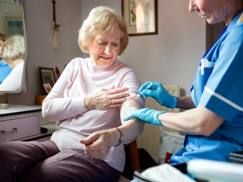 30,000,000 people to get flu jab to reduce impact of coronavirus this winter