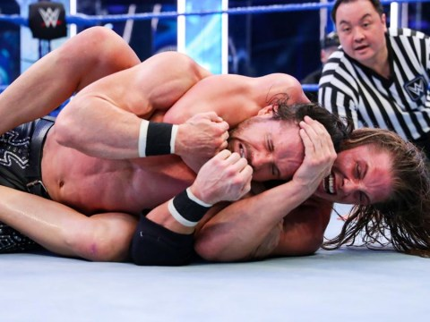 WWE SmackDown results: Matt Riddle had frostbite, Sheamus toasts Jeff Hardy and more