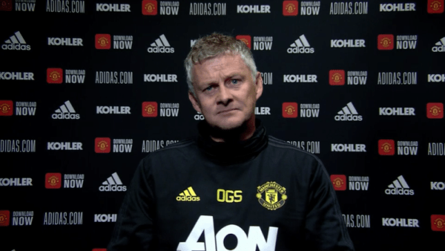 Ole Gunnar Solskjaer reacts to Man City ban being overturned and says Man Utd will still stick to FFP