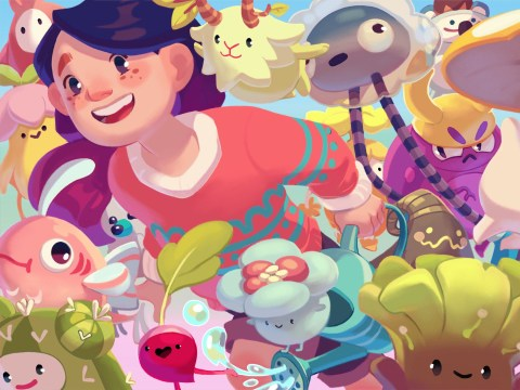 Ooblets early access review – a Nintendo style game for the PC