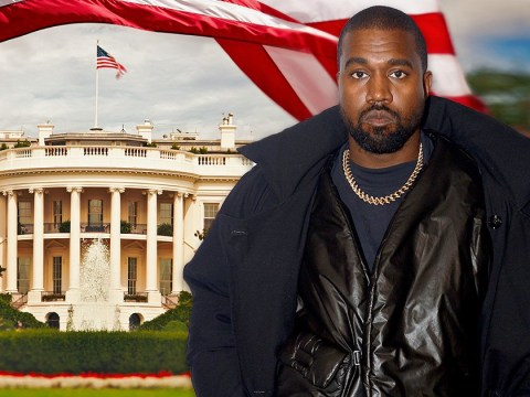 Kanye West considers quitting presidential election race over 'black vote'